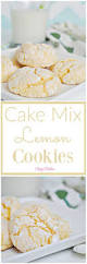 best 25 cake mix cookies ideas on pinterest cake mix cookie