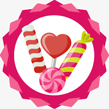 s day heart candy s day decoration s day heart candy png image