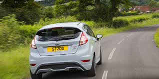 When Did The Ford Fiesta Come Out Ford Fiesta St Review Carwow