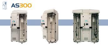 Endoscope Storage Cabinet Pulmonology