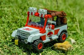 jurassic park car movie lego ideas jurassic park jeep