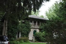 John D. Clifford House