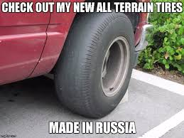 Russian Car Meme - russian made imgflip