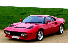 replica ferrari toyota based ferrari 288 gto replica can be yours for 29 950