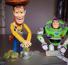 Meme Toy Story - weed quote on twitter même toy story fume de la weed http t co