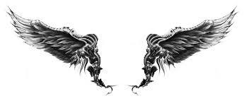 wing tattoos on back 14 best wings tattoo design ideas