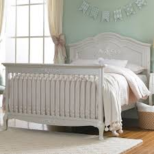 Fairytale Crib Mattress By Colgate Convertible Crib In Pearl