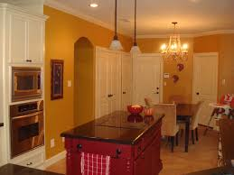 prudently painted vintage evolution of a kitchen island