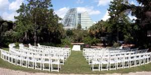 San Antonio Botanical Gardens Events Evening Weddings San Antonio Botanical Garden