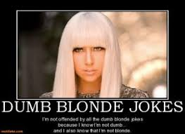 Funny Blonde Memes - funny blonde quotes kappit