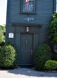 Dormer Over Front Door Front Door Inspiration In Marblehead Katy Elliott