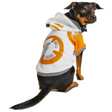 from our exclusive star wars pet fans collectionfeatures bb 8