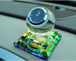 aliexpress buy new arrvial automobile clock car decoration