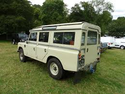 land rover safari land rover series 3 109 safari this is one of the best lwb u2026 flickr