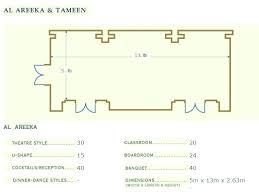 Burj Al Arab Floor Plans Hotel Floor Plans Dubai