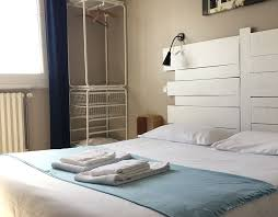 chambre 2 personnes réservez votre chambre dans l hôtel bistrot tro sur île d oleron