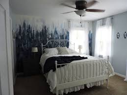 bedroom mural 83 best murals stenciling images on pinterest painted walls