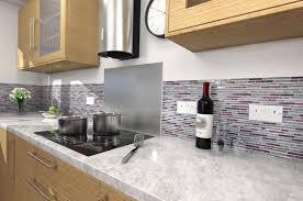 glass tile backsplash kitchen unique kitchen backsplash tile black glass tiles for kitchen