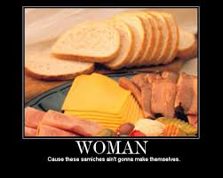 Sammich Meme - make me a sandwich know your meme
