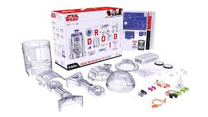Build Your Own Toy Box Kit by Droid Inventor Kit U2013 Littlebits
