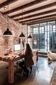 Office Loft Ideas The 25 Best Loft Office Ideas On Pinterest Loft Room
