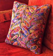 contemporary needlepoint pillow kits saw this needlepoint pillow