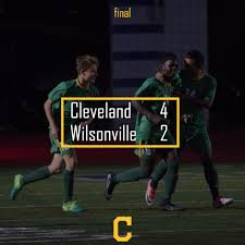 cleveland high homepage