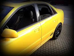 dietrich concepts audi a4 b5 gt look front bumper jk autospares