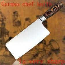 couteaux de cuisine professionnel haut de gamme couteau de cuisine haut de gamme ld nouveau haut grade cuisine
