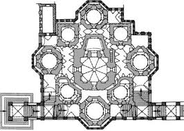 architecture floor plans architecture quiz name these landmarks from their floor plans