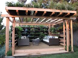 Outdoor Living Space Ideas by Incredible Outdoor Room Ideas Stylish 17 Brilliant Outdoor Living