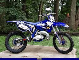 1999 yamaha yz 125 pics specs and information onlymotorbikes com