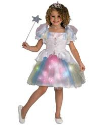 Angel Halloween Costumes Girls Ballerina Rainbow Kids Costume Ballerina Costumes