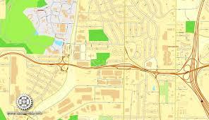 atlanta city us map atlanta location on the us map where is atlanta located in