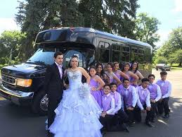 party rentals okc quinceañeras party okc black diamond limo party rental