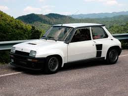 1984 renault fuego renault 5 while the first one was cute the 2nd gandini u0027s
