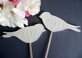 love bird wedding cake toppers u2013 susabella
