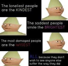 Child Of God Meme - gnome child meme elf is like 4 and he s the wisest 128226213