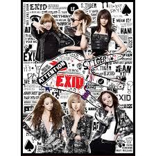 download mp3 exid i feel good download single exid holla