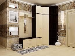 wardrobe hallway to the apartment minimalus com