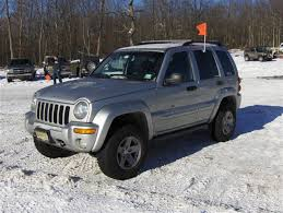 2006 jeep liberty trail what makes the gc trail isn t mine page 2 jeep