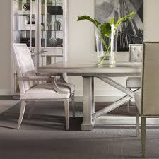 Bradford Dining Room Furniture Collection by Vanguard Michael Weiss Falkner Dining Table Designer Wooden Tables
