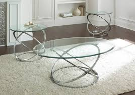 Livingroom Table Sets Round Glass Coffee Table 60 Round Glass Table Top Replacement 36