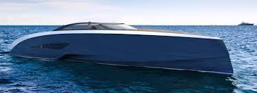 bugatti boat bugatti and palmer johnson debut new niniette yacht image 416841