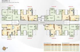 vision indradhanu in chikhali pune price location map floor