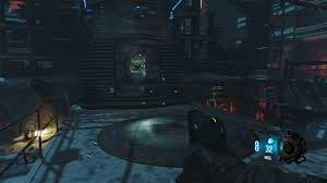 Giant Map How To Solo The Giant In Call Of Duty Black Ops 3 Zombies