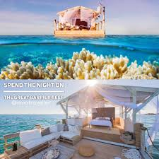 win a night in a room on australia u0027s great barrier reef with