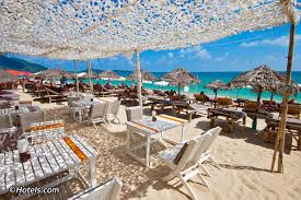 no stress beach bar u0026 restaurant koh samui beach dining in lamai