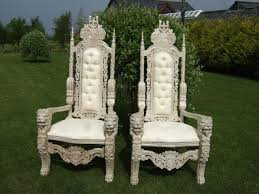 Throne Chairs For Hire Throne Chairs