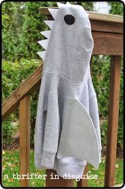 Wilfred Costume Best 25 Shark Costumes Ideas Only On Pinterest Shark Halloween